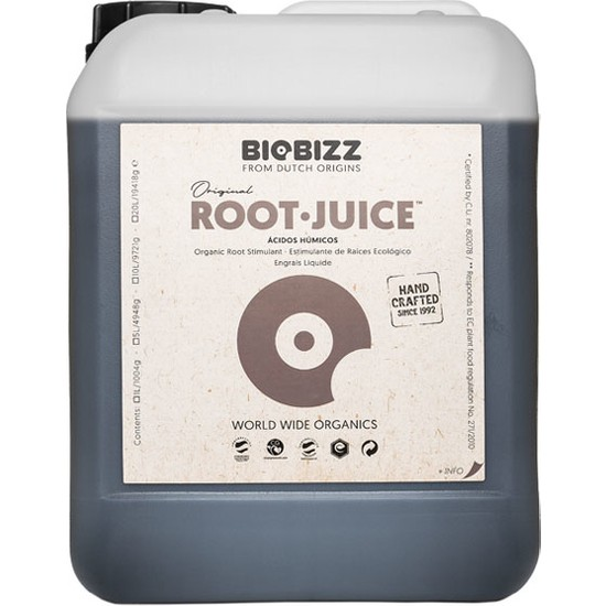 Biobizz Root Juice 5 lt