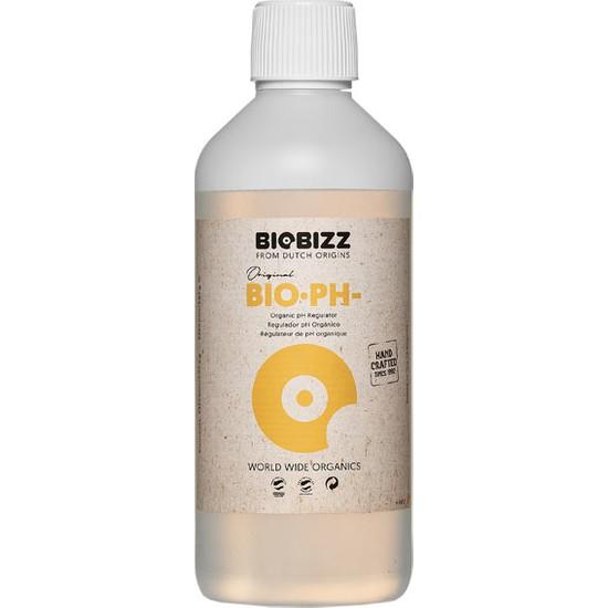 Biobizz Bio Ph Down Ph Düşürücü - 500 ml