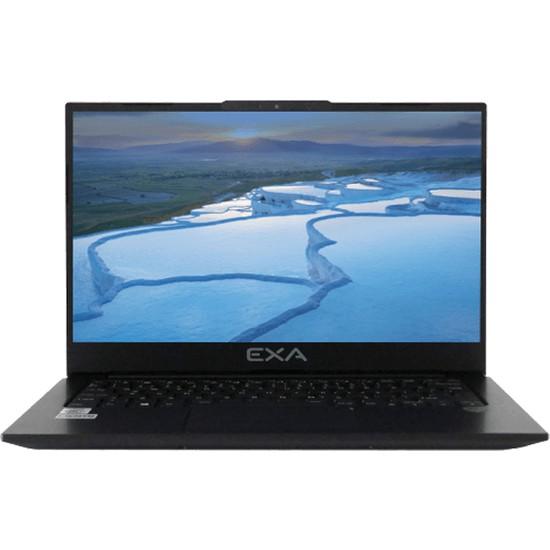 "Exa Elite 5TC1 Intel Core i5 10210U 8GB 256GB SSD Freedos 14"" FHD Taşınabilir Bilgisayar"