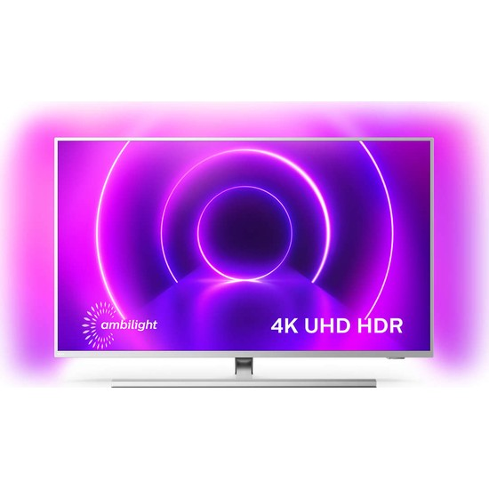 Philips 50PUS8505 50'' 126 Ekran Uydu Alıcılı 4K Ultra HD Android Smart LED TV
