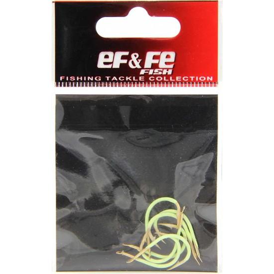Effe 505 Carbon Fosforlu Olta İğnesi