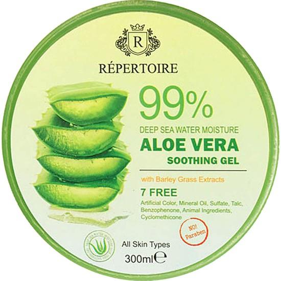 Madame Coco Répertoıre %99 Aloe Vera Ekstreli Nemlendirici Jel 300 Ml