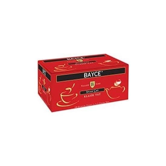 Bayce Classic Taste Demlik Poşet 100 x 3,2 GR