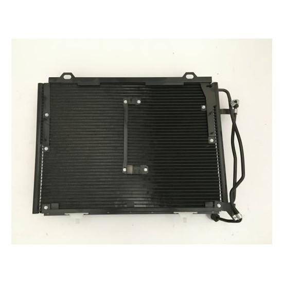 Gust Klima Radyatörü Mercedes C-Class W 202 C200 Kompressor - C230 Kompressor - C250 D - C250 D Turbo 1993 - 2000 ( 2028300770 - 2028301170 - A2028300770 )