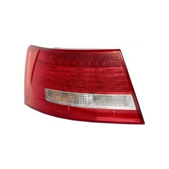 Depo Audi A6 Sol Dış Stop Lambası 2005-2011 (Led'li) [4F5945095N]