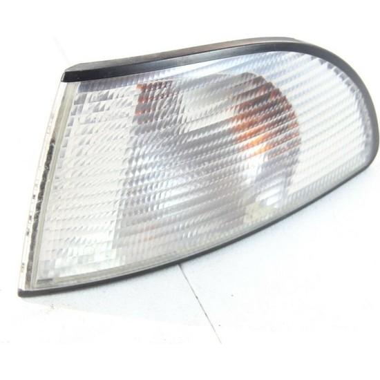 Depo Audi A4 Sol Sinyal Lambası 1996-1999 [8D0953049A]