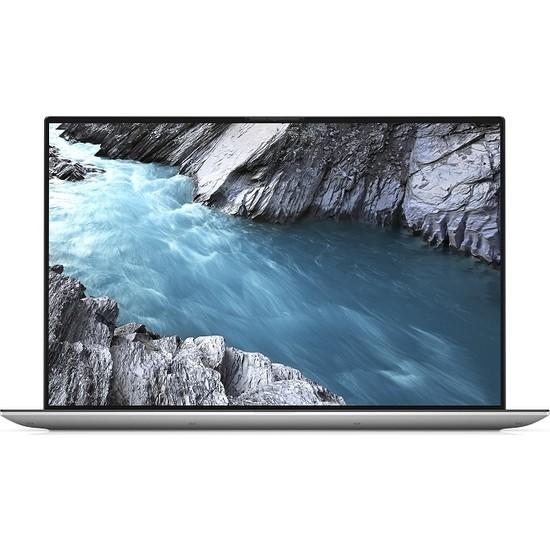 """Dell XPS 15 9500 Intel Core i7 10750H 16GB 512GB SSD GTX1650Ti Windows 10 Pro 15.6"""" FHD Taşınabilir Bilgisayar FS70WP165N"""