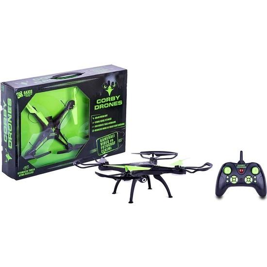 Preo CX-005 Quad-Copter Drone