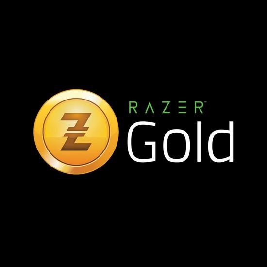 Razer 25 Tl Razer Gold Pin
