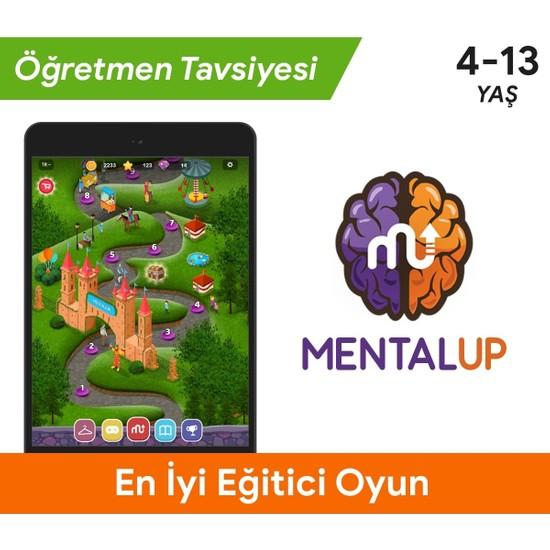 MentalUP Online Eğitici Çocuk Oyunu 12 Aylık