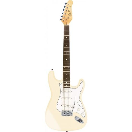 Jay Turser JT-300-IV Elektro Gitar + Taşıma Çantası