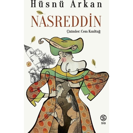 Nasreddin - Hüsnü Arkan