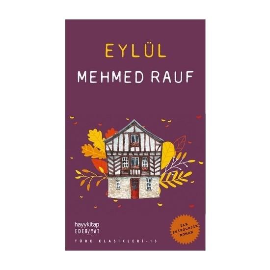 Eylül - Mehmed Rauf