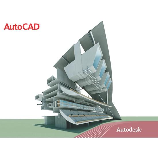 AutoCAD Eğitimi (Uluslararası Geçerli Sertifikalı)