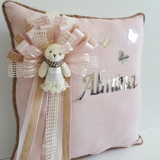 Baby Lüks Bebek Odası Takı Yastığı