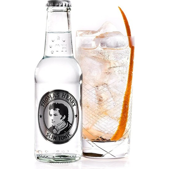 Thomas Henry Slim Tonik 200 ml