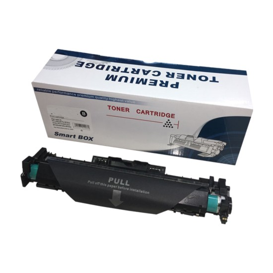 Smart Canon 049 CRG-049 / Hp 19A CF219A Muadil Drum Unitesi Çipli 12000 Sayfa Siyah