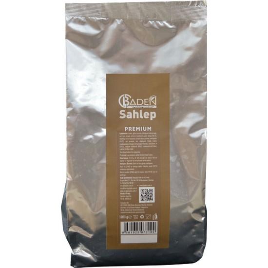 Baden Sahlep Premium 1000 gr