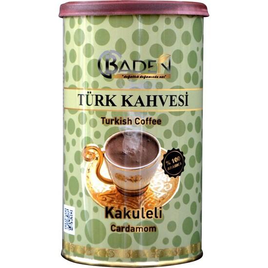 Baden Kakule Aromalı Türk Kahvesi 200 gr