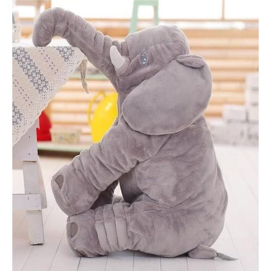 Furkan Toys Furry Uyku Arkadaşım Fil