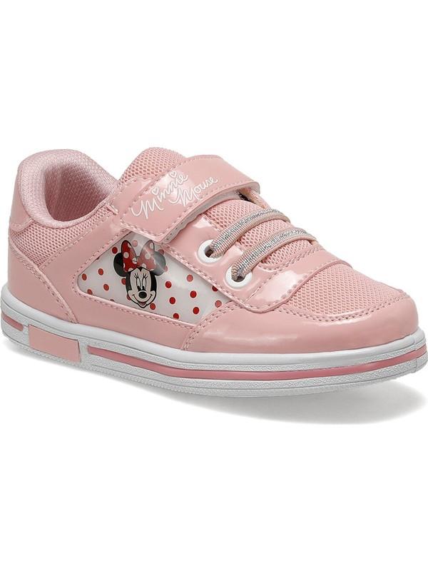 Mickey Mouse Kittie.B Pembe Kız Çocuk Sneaker Ayakkabı
