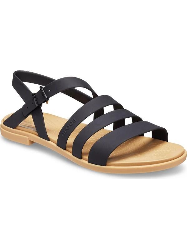 Crocs 206107-00W Tulum Sandal Sandalet Terlik