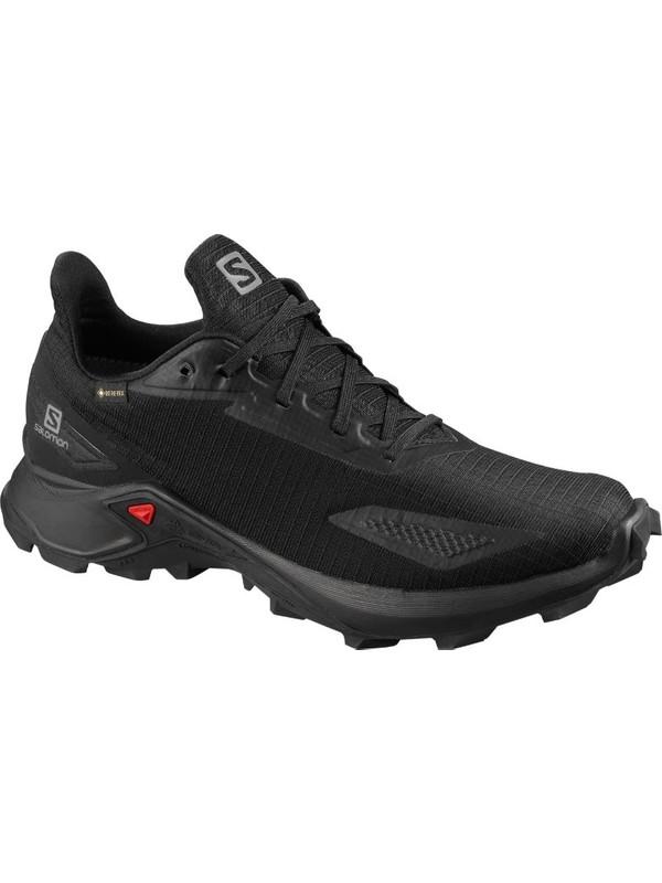Salomon Alphacross Blast GTX Ayakkabı Outdoor Koşu Ayakkabısı L41105300