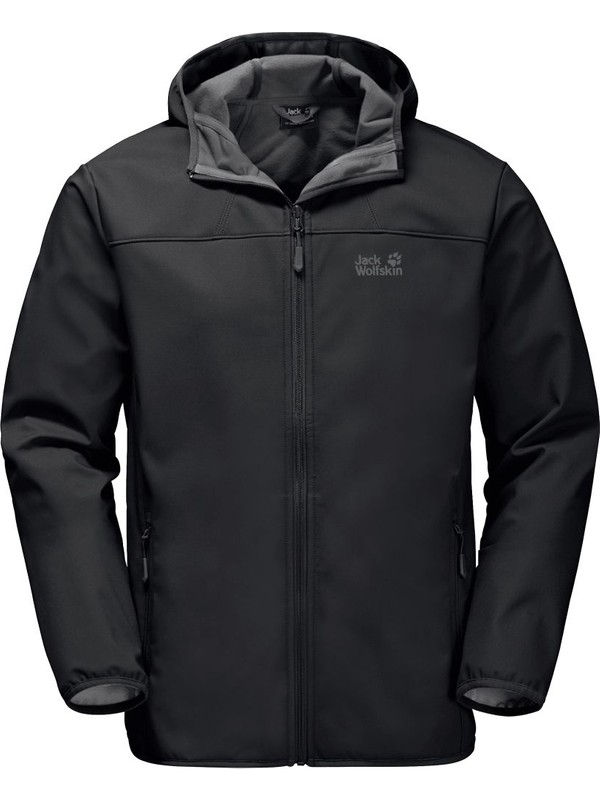 Jack Wolfskin Northern Point Outdoor Erkek Mont