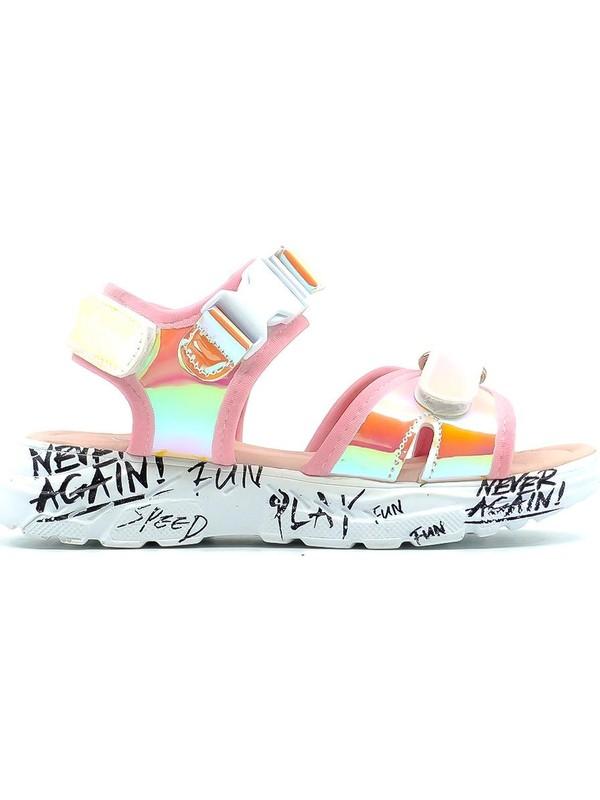 Vicco Kız Çocuk Sandalet Ayakkabı 20Y 321.370 Pk