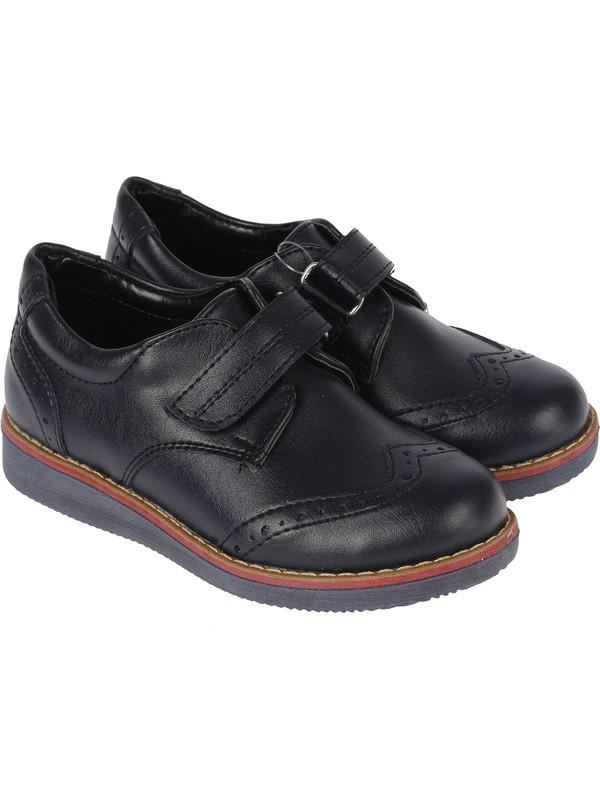 Sanbe S 7402 Cilt Sünnet Erkek Çocuk Ayakkabı