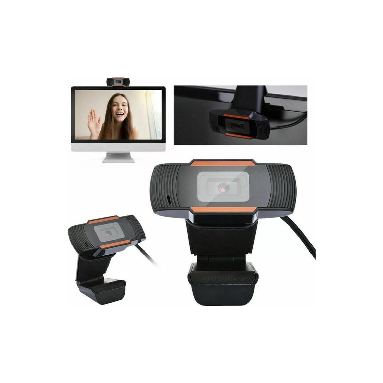 Bvlx Mikrofonlu 720P Webcam Kamera Fiyatı - Taksit Seçenekleri