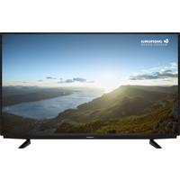 """Grundig 55 GEU 7830 B 55"""" 139 Ekran Uydu Alıcılı 4K Smart LED TV LED TV"""