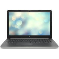 "HP 15-DA2086NT Intel Core i5 10210U 8GB 512GB SSD MX110 Freedos 15.6"" Taşınabilir Bilgisayar 1S7Y7EA"