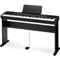 Casio CDP-135BK Dijital Piyano (Stand Hediyeli)