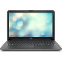 "HP 15-DB1049NT AMD Ryzen 5 3500U 8GB 256GB SSD FreeDOS 15.6"" FHD Taşınabilir Bilgisayar 7DW53EA"