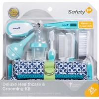 Safety 1st Deluxe 25 Parça Bebek Sağlık ve Bakım Seti