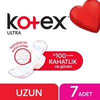 Kotex Ultra Uzun Ped 7'li
