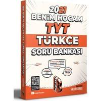 Benim Hocam Yayınları 2021 TYT Türkçe Soru Bankası