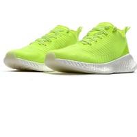 Yukka Treeperı 018 Dış Işık Stil Koşu Ayakkabısı - Floresan Yeşil
