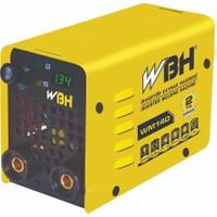 Wbh 140 Amper Inverter Kaynak Makinesi WM140