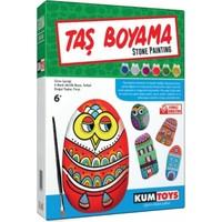 Kumtoys Taş Boyama