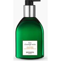 Hermes Eau D'orange Verte Body Cleansıng Gel 300 ml