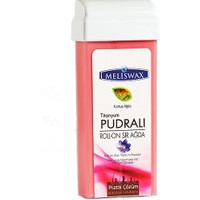 Meliswax Roll-on Ağda Pudralı 100 ml