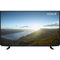 Grundig 50 GEU 7830 B 50'' 127 Ekran Uydu Alıcılı 4K Ultra HD Smart LED TV