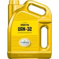 Gübretaş UAN 32 Azot Nıtra Amonyak Üre İz Elementli Sıvı Gübre 5 Lt