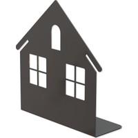 M&c Concept Home Metal Kitap Desteği Siyah