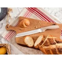 Madame Coco Nancy Ekmek Bıçağı - Soft Bej