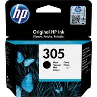 Hp 305 Siyah Mürekkep Kartuşu 3YM61AE