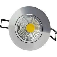 OKY 5 W Beyaz Cob LED Spot (2 ADET)