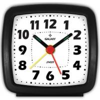 İş Saat Alarmlı Masa Saati